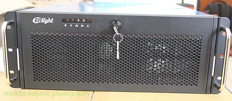 Review Casing Server 4U Enlight EN-4808
