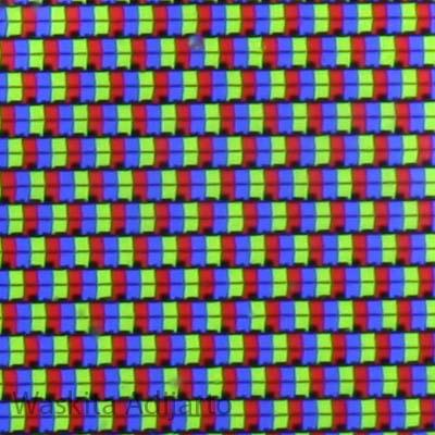 Foto makro display LCD Sony handycam DCR-SX83E
