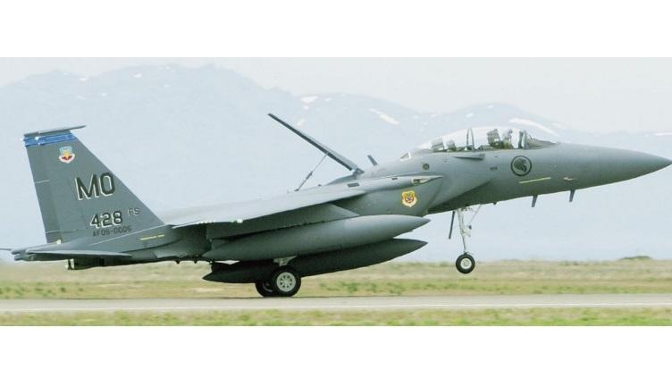 Singapura Diam-Diam Menambah Armada Pesawat Tempur F-15SG