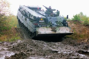 Leopard Bergepanzer