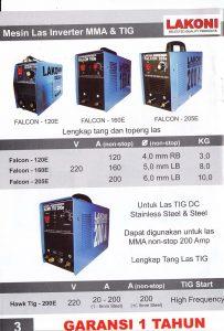 Katalog Lakoni 2015 halaman 3