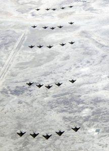 Formasi F-117