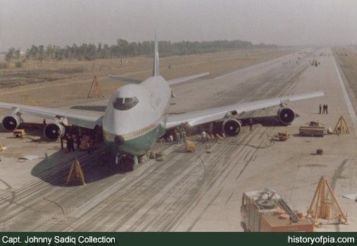 Pakistan International Airlines Flight 300