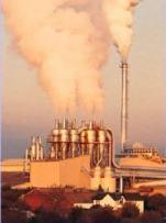 Sumber polusi titik