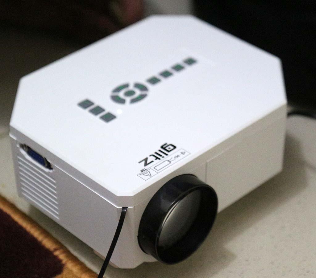 LCD Proyektor Mini Glitz UC30