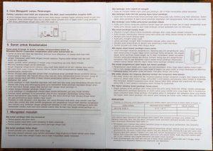 Manual halaman 7 dan 8