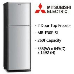 Mitsubishi MR F30E