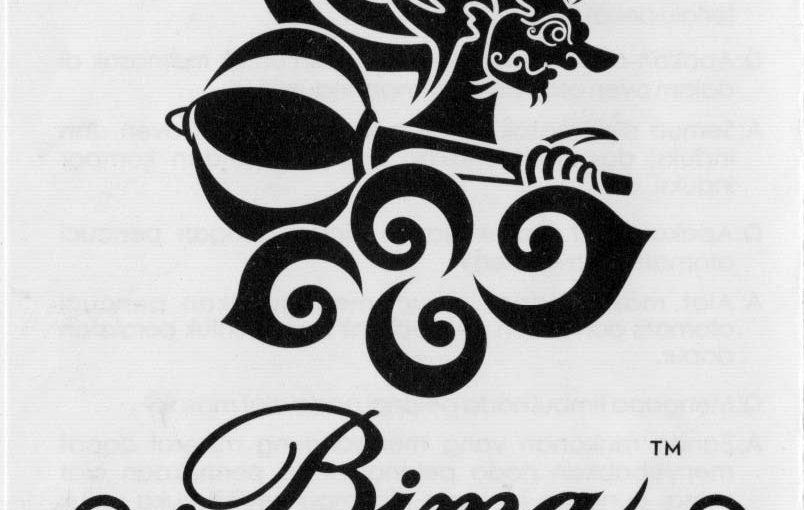 Manual Panci Bima